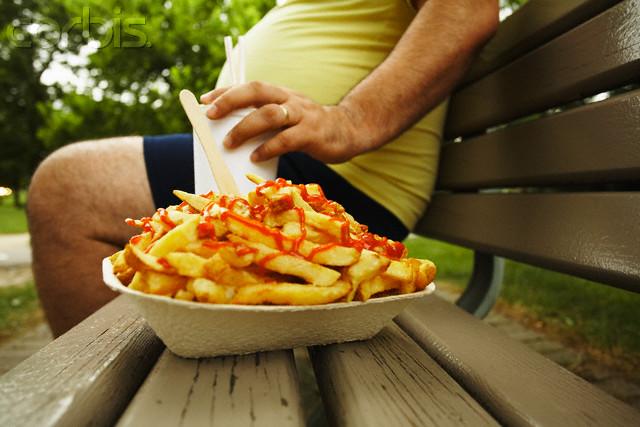El Trastorno de Comer Compulsivamente   Fitness y Consejos ...